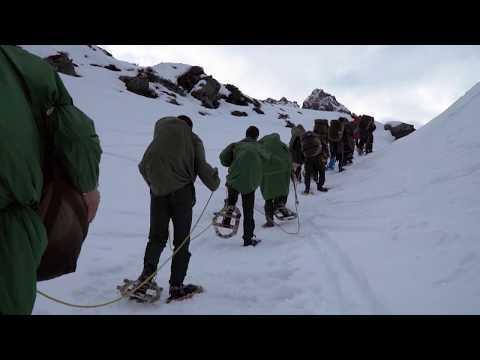 [#WebTV]Épisode 23 - Stage survie temps froid