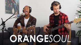 I Shot The Sheriff Bob Marley cover | Orange Soul Sessions
