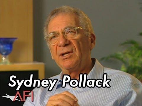 Sydney Pollack on THE GODFATHER