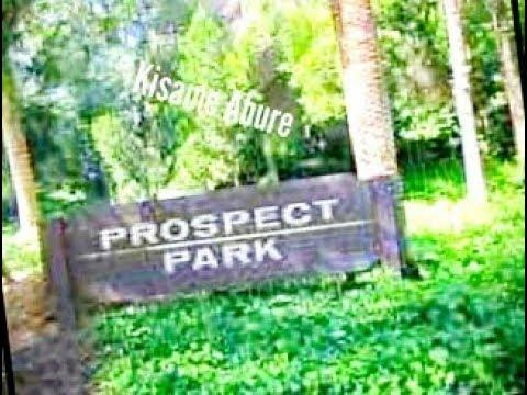 (NEW CAMERA) Exploring Haunted Prospect Park!!