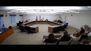 Town of Drumheller Regular Council Meeting of September 6, 2016
