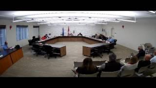 Town of Drumheller Regular Council Meeting of September 6, 2016