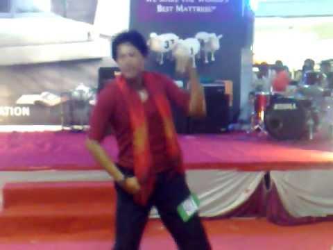 Sharuk Khan Palembang - Caiya Caiya