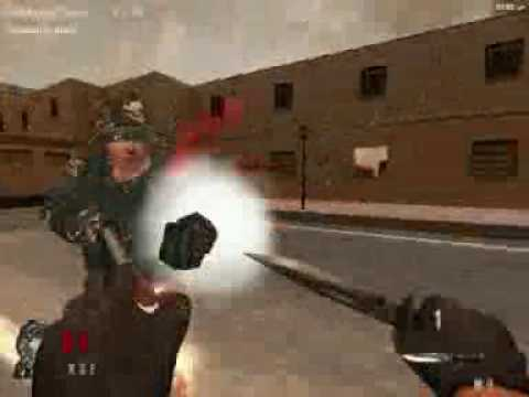 [USF] sbk_bk Vs smart//king - knife war