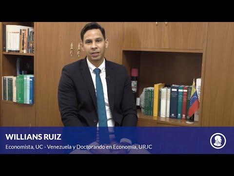 De la economía socialista a la economía de mercado por Willians Ruiz