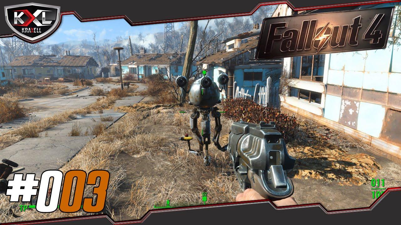 Fallout 4 Begleiter Finden