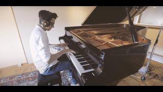 """Adrien Brandeis Quintet - Teaser New Album """"Euforia"""""""