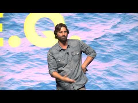 Marc Hemeon speaks at Big Kansas City 2014