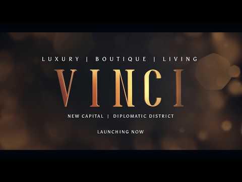 VINCI Misr Italia New Capital