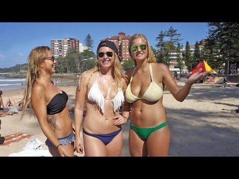 Best Beaches in Sydney, Australia