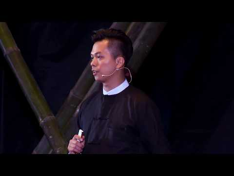 Why Digital Transformation is all about the People | Mike Phone Myint | TEDxYangon