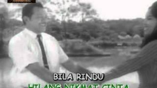"Video Dalam Air Terpandang Wajah (KARAOKE) P.Ramlee & Saloma versi filem ""Masam Masam Manis"" (1965) download MP3, 3GP, MP4, WEBM, AVI, FLV Juli 2018"