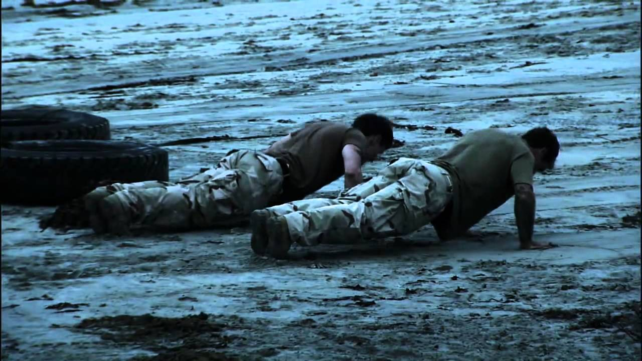 how to watch navy seals train
