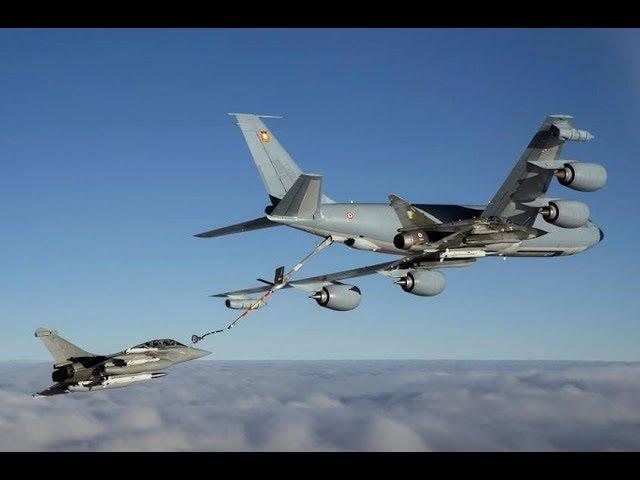 KC-135 -