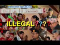 Rishi Dhamala party, illegal invitations and participations