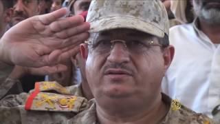 اليمنيون يحتفلون بعيدهم الوطني بعدن لا صنعاء