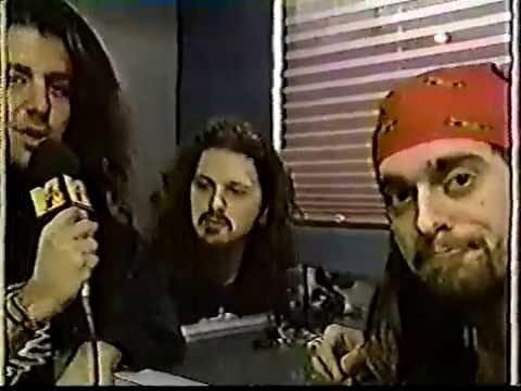 Pantera @ C. C. Memorial Arena - Fayetteville, NC, USA (10.01.1992) [HBB Interview + Live Footage]