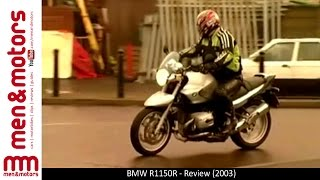 BMW R1150R - Review (2004)