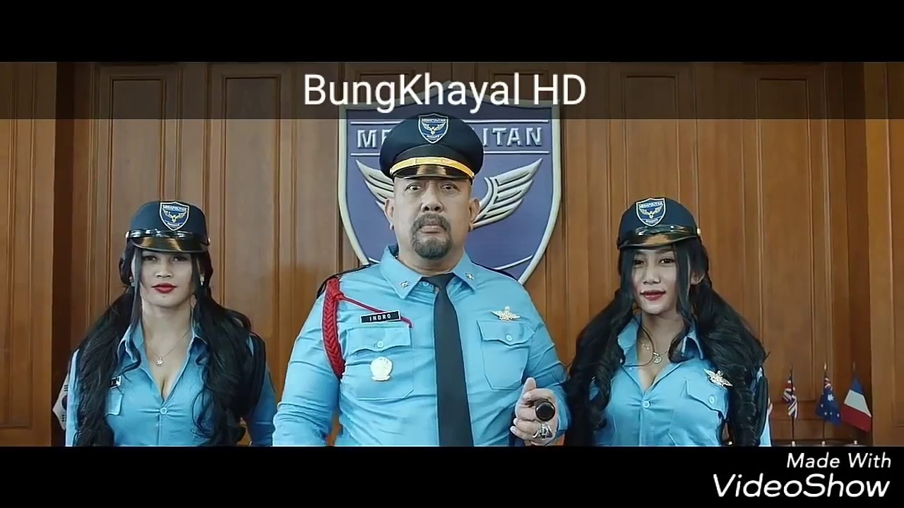 Security Ugal Ugalan Official Trailer Review By Tos Ka