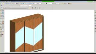 Установка дверей в БАЗИС-Мебельщик