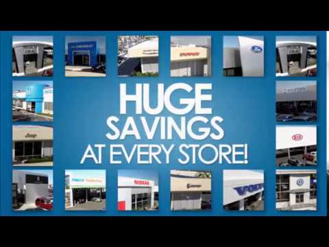 Irvine Auto Center >> Irvine Auto Center Spring Savings Event