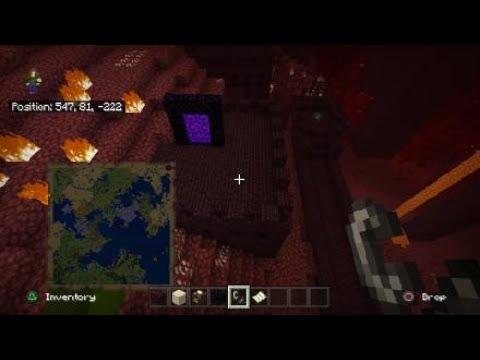 Minecraft_20201021093133 early spider island cr survey |