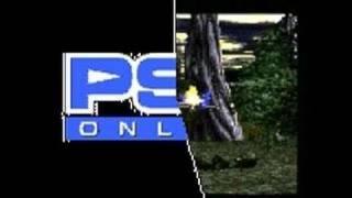 Elemental Gearbolt PlayStation Gameplay_1997_12_19