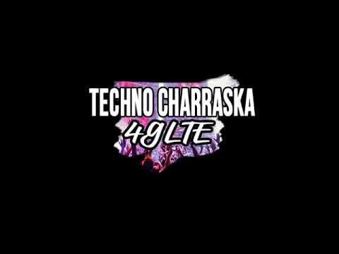 Techno House Charraska