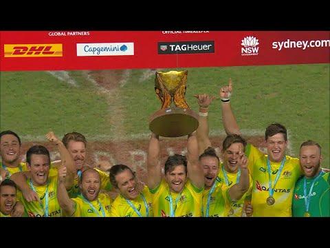 Highlights: Sydney - Day 3