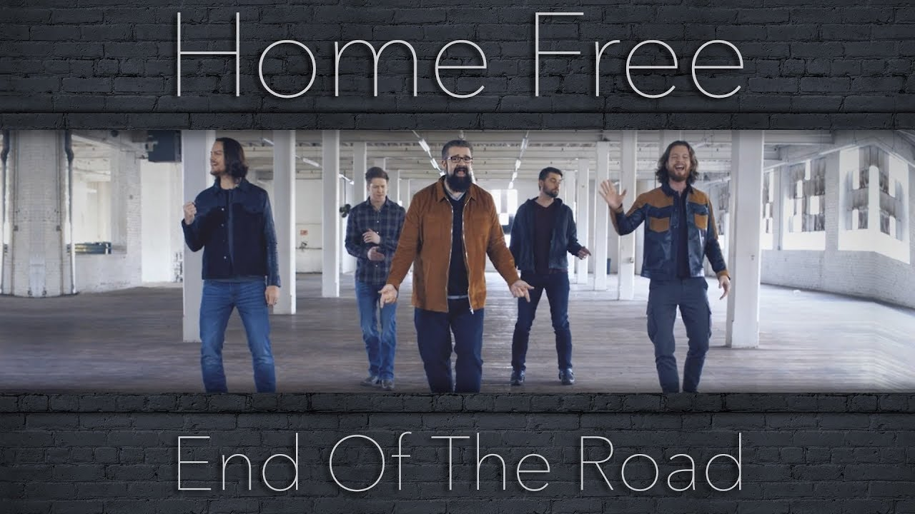 Boyz Ii Men End Of The Road Home Free Cover Youtube