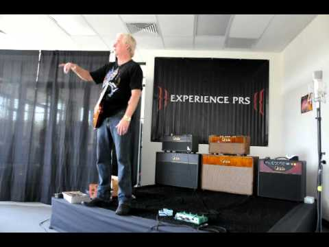 Experience PRS 2010 Howard Leese Master Class 5