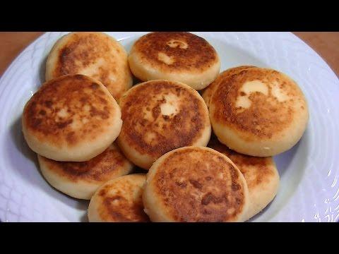 Сырники из Творога * Как Сделать Вкусные Сырники