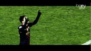 Lionel Messi, l'homme record