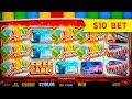 Spin It Grand Slot - SHORT & SWEET - BIG WIN!