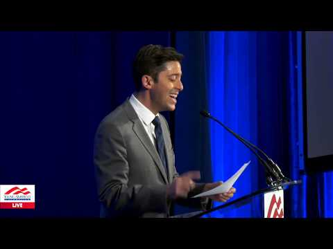 Michael Knowles | Host of the Michael Knowles Show, Daily Wire