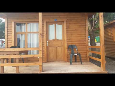 Salda Gölü Bungalov Evler Hakkında Bilgi