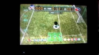 (Wii) Kidz Sports Football