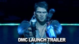 DmC: Devil May Cry Launch Trailer
