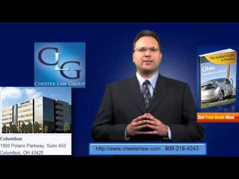 Personal Injury Attorney Columbus Ohio