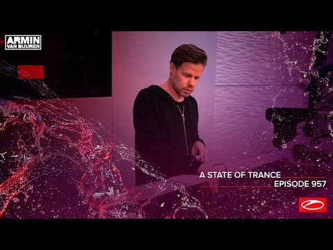 A State Of Trance Episode 957 (Including 'Jorn Van Deynhoven - The Future Is Now' Album Special)
