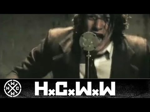 COMEBACK KID - BROADCASTING - HARDCORE WORLDWIDE (OFFICIAL VERSION HCWW)