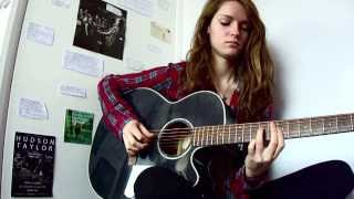 Soldier On (cover) - The Temper Trap