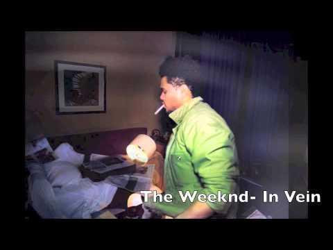 The Weeknd- In Vein (Solo Verse)