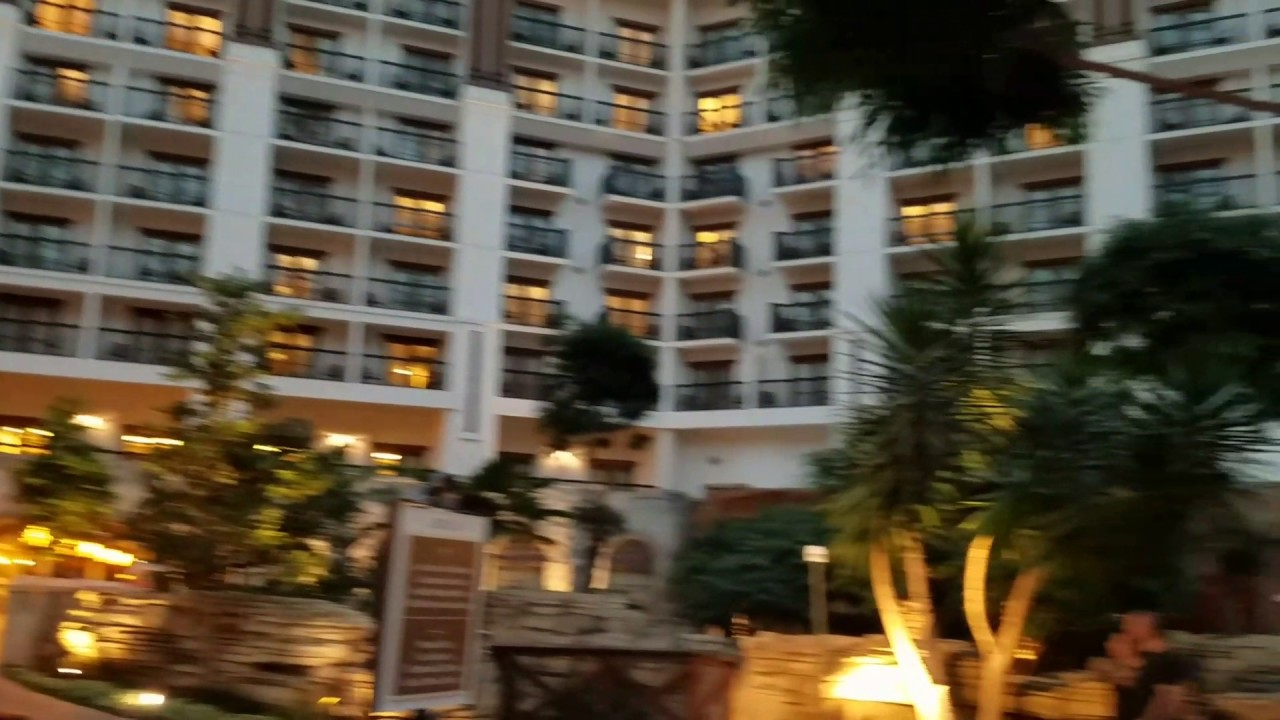 the gaylord texan resort, grapevine tx - youtube