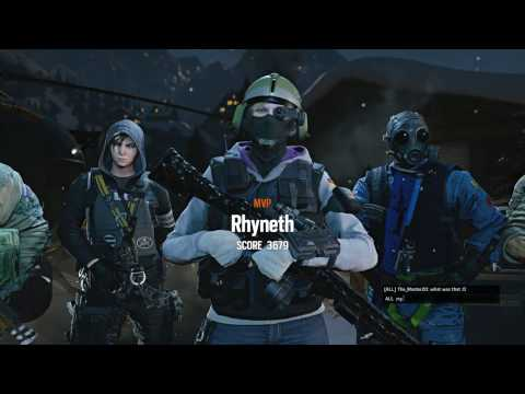 rainbow six siege casual matchmaking unbalanced