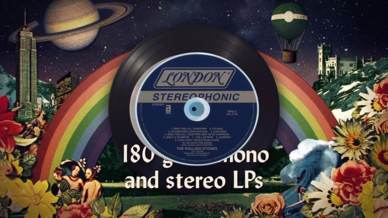 Cover Story: A History Of Album Artwork   uDiscover Music