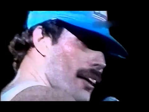 12 Queen  Fat Bottomed Girl Buenos Aires 311981