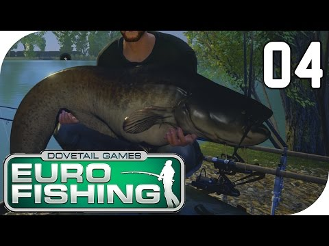 Fishing-Planet #07 Kleinmäuliger Büffelfisch (Karpfen) am Lone Star Lake fangen from YouTube · High Definition · Duration:  18 minutes 46 seconds  · 1.000+ views · uploaded on 12.03.2017 · uploaded by Emmis Zockt