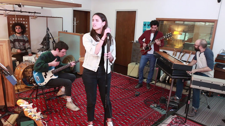 how deep is your love  calvin harris  funk cover ft rozzi