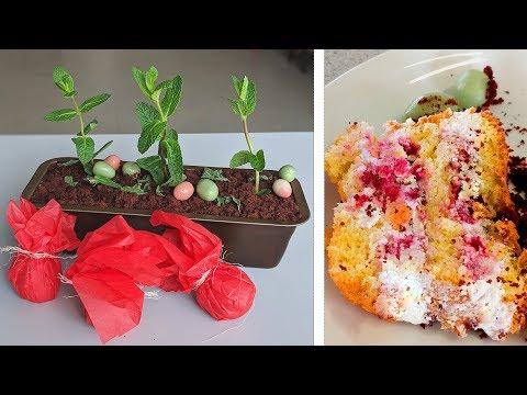 trompe-l'œil-de-pâques/printemps-ultra-facile---jardinière-framboise-menthe-chocolat